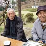 西嶋藤川花見